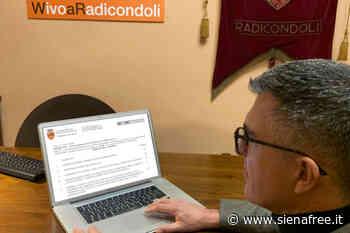 A Radicondoli arriva il Consiglio comunale in digitale e in streaming - SienaFree.it