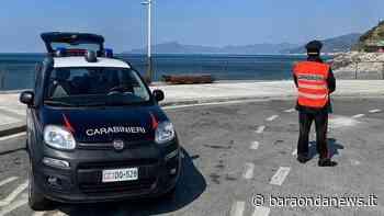 """Da Monza fino alla spiaggia di """"Santa Margherita Ligure"""": «Non posso stare senza tintarella, pagherò la multa» - BaraondaNews"""