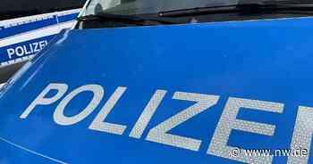 Polizeibeamter in Holzminden bei Personenkontrolle verletzt - Neue Westfälische