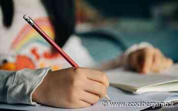 Disgrafia, allacciarsi le scarpe per imparare a scrivere - Eppen Bambini, Gorle - L'Eco di Bergamo