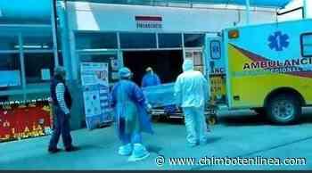 Mujer de Carhuaz falleció con coronavirus en hospital de Huaraz y ya suma la quinta víctima mortal en Áncash - Diario Digital Chimbote en Línea