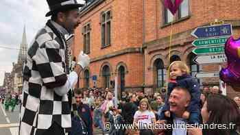 Les festivités de Pentecôte n'auront pas lieu à Estaires - L'Indicateur des Flandres