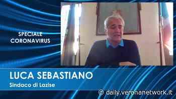 Il sindaco di Lazise: «Purtroppo il virus ci sta facendo pagare un alto tributo» - Daily Verona Network
