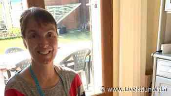 Laventie : déjà plus de 800 masques grâce aux couturières bénévoles - La Voix du Nord
