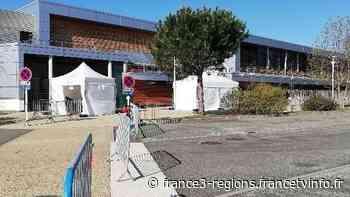 Coronavirus : polémique après la fermeture du centre de consultations de Biscarrosse - France 3 Régions