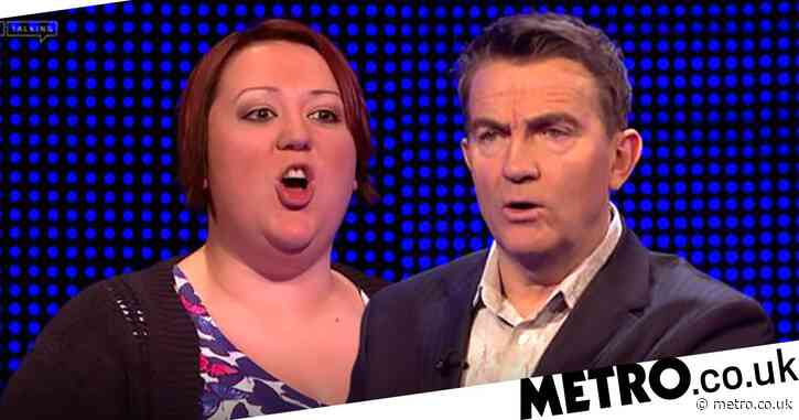 Bradley Walsh tells The Chase contestant to 'go on another TV show' after she tells teammate to take low offer