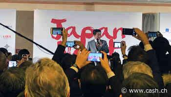 Zögerliche Corona-Massnahmen, steigende Fall-Zahlen: Japans Premier Shinzo Abe gerät unter Druck -  Cash