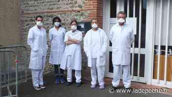 Verdun-sur-Garonne. Le personnel médical sur le pied de guerre - ladepeche.fr