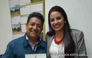 Nuevo alcalde para Sotaquirá | Boyacá - Extra Boyacá