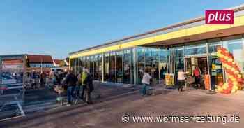 Armsheim hat wieder Nahversorger - Wormser Zeitung
