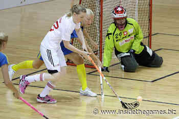 Floorball task force finalise first draft of future strategy for next year - Insidethegames.biz