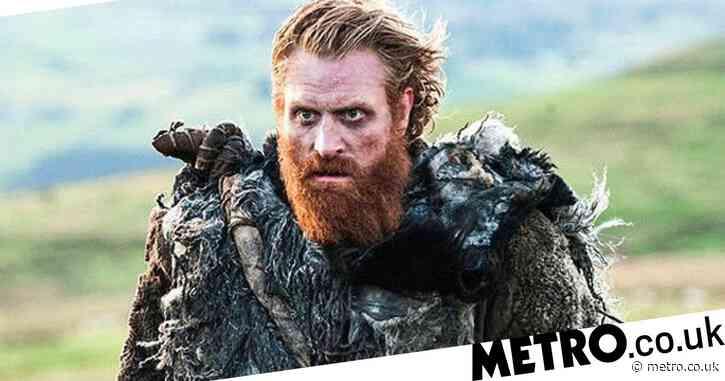 Game Of Thrones' Kristofer Hivju 'fully recovered' from coronavirus