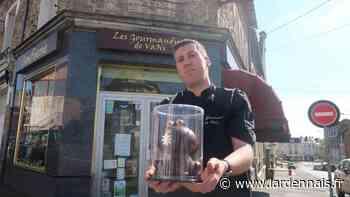 Rethel. Pour Pâques, ce chocolatier rethélois s'est adapté à la crise sanitaire - L'Ardennais