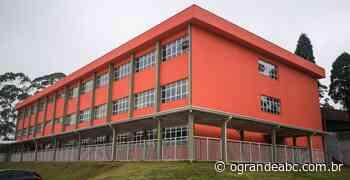 Etec de Rio Grande da Serra produzirá material de limpeza no combate à Covid-19 - O Grande ABC
