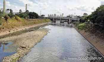 Rio Grande da Serra celebra início das ações do Programa Córrego Limpo - Diário do Grande ABC