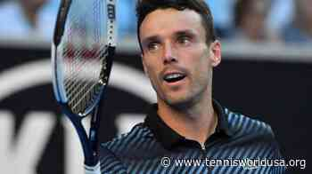 Roberto Bautista Agut recalls 'difficult' decision to choose tennis over football - Tennis World USA