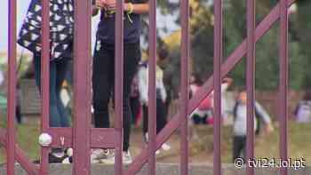 Aluno esfaqueado na Escola da Perafita em Matosinhos | TVI24 - TVI24