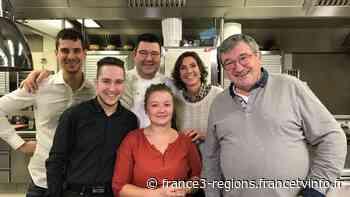 ça roule en cuisine est au Vieux Couvent de Rhinau (Bas-Rhin) - France 3 Hauts-de-France - Franceinfo