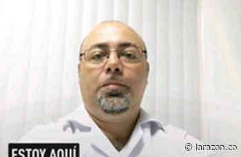 Médico oriundo de Momil, Córdoba murió por covid-19 en Ecuador - LA RAZÓN.CO