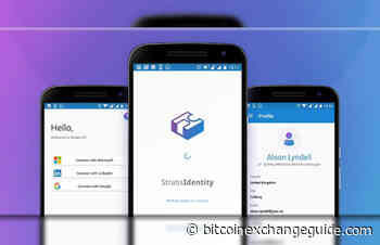 Stratis (STRAT) Releases New Blockchain Identity Mobile Application For iOS Devices - Bitcoin Exchange Guide