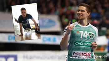 Fit durch die Krise: Gemeinsames Oster-Workout mit Recke Vincent Büchner - Sportbuzzer