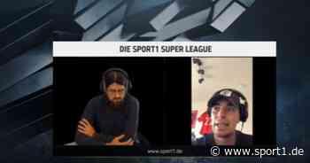 SPORT1 Super League: Kaan Ayhan von Fortuna Düsseldorf überzeugt bei FIFA 20 - SPORT1