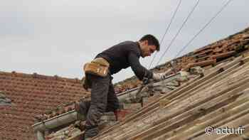 Près de Saint-Arnoult-en-Yvelines. les toits n'attendent pas pour l'artisan - actu.fr