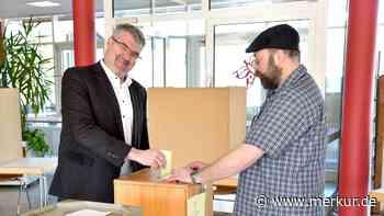 Vater und Sohn im Wolfganger Gemeinderat - Merkur.de