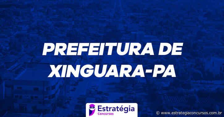 Concurso de Xinguara tem inscrições prorrogadas e provas adiadas - Estratégia Concursos