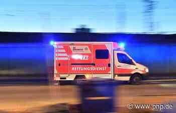 Selbstgebastelte Rohrbombe explodiert: Mann schwer verletzt - Landsberg am Lech - Passauer Neue Presse