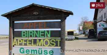 Meckenbeuren: Die Renaissance der kleinen Geschäfte - Schwäbische