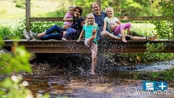 So will die Touristik Medebach nach Corona Familien anlocken - Westfalenpost