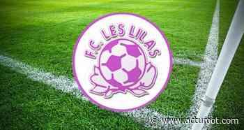 """Pierre Goaziou (FC Les Lilas) : """"Si la saison doit être arrêtée, il faudra faire avec"""" - Actufoot"""