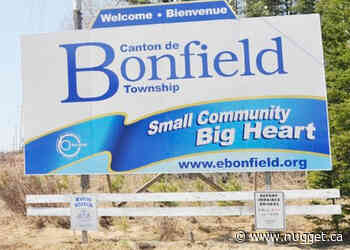 Bonfield declares local state of emergency - The North Bay Nugget