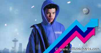 Lil Mosey's Blueberry Faygo is UK's Number 1 trending song - Official Charts Company