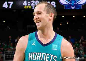 Send in Your Questions for Cody Zeller