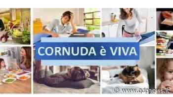 """Al via """"Cornuda è Viva"""": iniziativa che racconta grazie alle foto le attività dei cittadini durante l'emergenza - Qdpnews.it - notizie online dell'Alta Marca Trevigiana"""