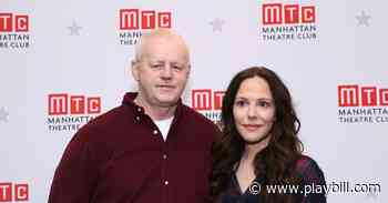 Broadway's How I Learned to Drive, Starring Mary-Louise Parker and David Morse, Postponed - Playbill.com