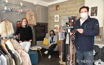 Badener Geschäfte freuen sich auf ihre treuen Kunden - Baden News