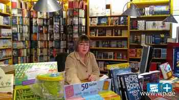 Corona: Mescheder Buchläden profitieren von treuen Kunden - Westfalenpost