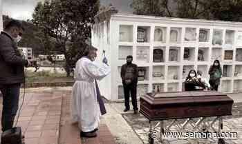 Tras misteriosa muerte de abuelos en Villapinzón, así cambiaron los funerales - Semana.com
