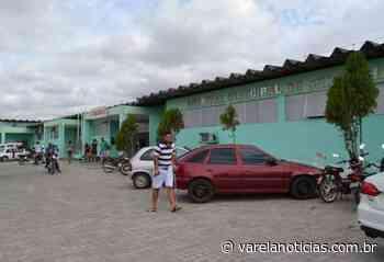 Serrinha registra transmissão comunitária de Covid-19 e prefeitura estende fechamento do comércio - Varela Notícias
