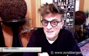 In compagnia di ... Fabio Castelli, lo stilista dei Vip - L'Eco di Bergamo
