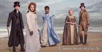 Jane Austen unvollendet - WESER-KURIER