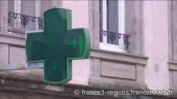 Bordeaux : trois jeunes incarcérés à Gradignan après avoir tenté de cambrioler une pharmacie - France 3 Régions
