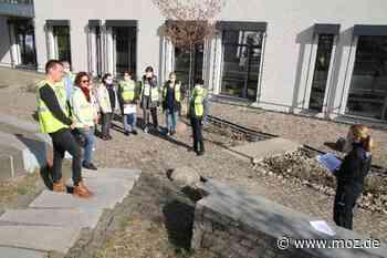 Kontrollen: Zugespitzte Situation am Ostersonntag in Wandlitz - Märkische Onlinezeitung