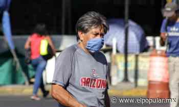 Reportan primer contagio de COVID-19 en Chignahuapan - El Popular
