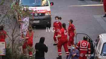 Coronavirus, a Vado Ligure un flash mob organizzato dalla Croce Rossa - IVG.it