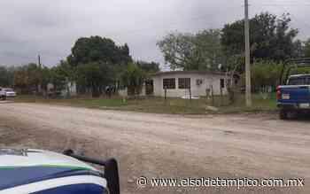 Asesinó a su hijastro a puñaladas en Ciudad Mante - El Sol de Tampico
