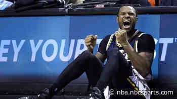 Trevor Booker officially announces retirement from NBA